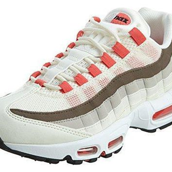 Nike Women's Air Max 95 Running Shoe womens nike air max
