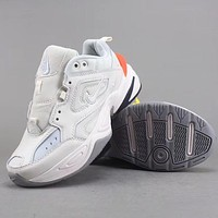 Trendsetter Wmns Nike M2k Tekno Women Men Fashion Casual Sneakers Sport Shoes