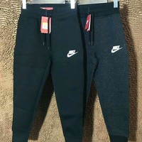 DCKKID4 Nike Advance Knit Sweat Pants Women Casual Sport Pants