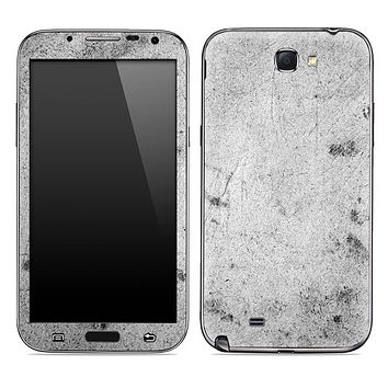 Concrete Skin for the Samsung Galaxy Note 1 or 2