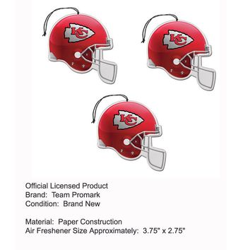 Licensed Official New NFL Kansas City Chiefs Pick Your Gear / Car Accessories Official Licensed