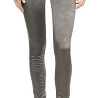 Joan Smalls x True Religion Legging Jeans