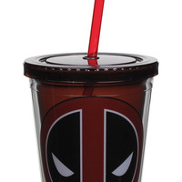 Deadpool Travel Cup