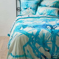 Anthropologie - Lagoa Duvet