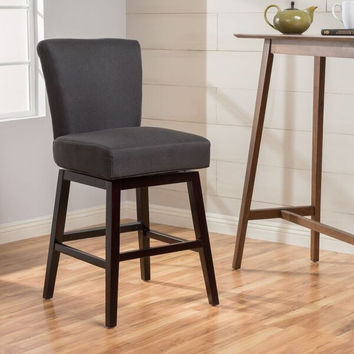 Best Fabric Counter Stools Products On Wanelo