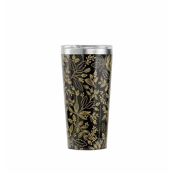 Rifle Paper Co + Corkcicle Everyday 16 oz Tumbler - Queen Anne