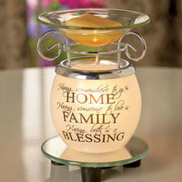 Sentiment Fragrance Warmer
