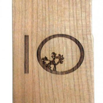 Ten Tree Iphone Case