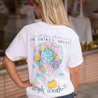 Simply Southern - Set Your Mind on Things Above