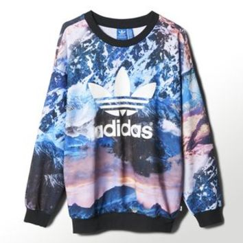 adidas Mountain Clash Sweater | adidas US