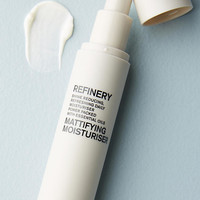 The Refinery Mattifying Moisturizer