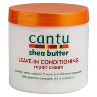 Cantu Leave in Conditioning Repair Cream - 16oz