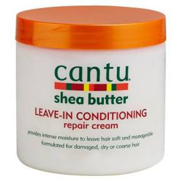 Cantu Leave in Conditioning Repair Cream - 16 oz