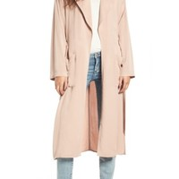 Leith Duster Jacket | Nordstrom
