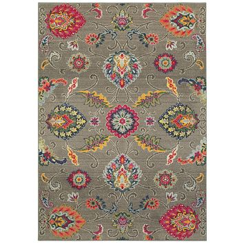 Area Rug by Oriental Weavers Bohemian Collection 191J5