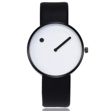 The new authentic watch Hot Sale limited time promotion  Women's Casual Quartz Leather Band Newv Strap Watch Analog Wrist Watch