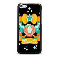 Steven Universe Pearl Cartoon Iphone 5C Cases