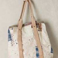 One-of-a-Kind Market Tote by J. Augur Design Assorted One Size Bags