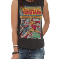 Marvel Tales Of Suspense Iron Man Top