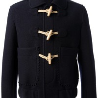 Carven Duffle Jacket