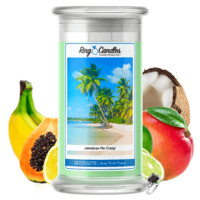 Jamaican Me Crazy!   Ring Candle®