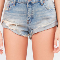 BDG Boyfriend Low-Rise Denim Short | Urban Outfitters