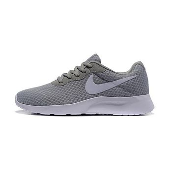 Nike Roshe Run Tanjun Grey White