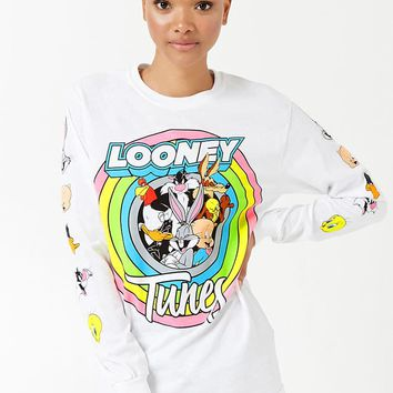 Looney Tunes Graphic Tee