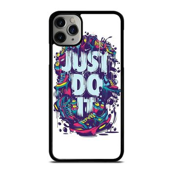 NIKE JUST DO IT iPhone Case Cover