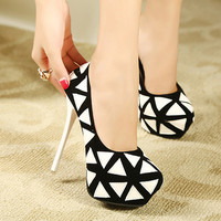 heeled shoes/A44 from mmjhgghjk