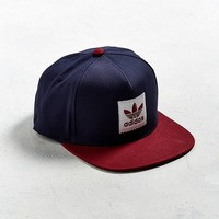 adidas Two Tone Blackboard Snapback Hat | Urban Outfitters