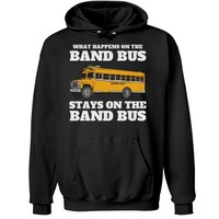 Funny Marching Band Bus Secrets: This Mom Means Business!