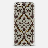 Praval trellis ikat iPhone 6 case by Sharon Turner | Casetify
