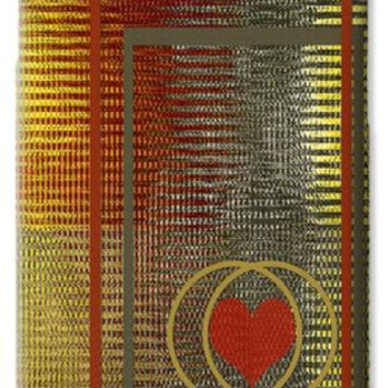 Portrait Of A Heart iPhone 6 Plus Case for Sale by Ben and Raisa Gertsberg