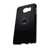 Carbon Still Apple Samsung Galaxy S6 Case