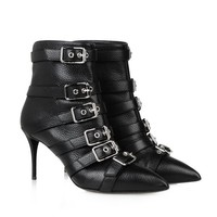 i47020 002 - Bootie Women - Shoes Women on Giuseppe Zanotti Design Online Store United States