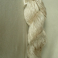 Ready to ship /GORGEOUS Handspun Pure Silk YARN by ufer on Etsy