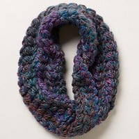 Misen Cowl by Anthropologie Blue Motif One Size Jewelry