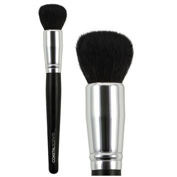 Classic Buffer Brush Small Natural