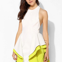 Cameo Dark Magic Open-Back Dress - Urban Outfitters