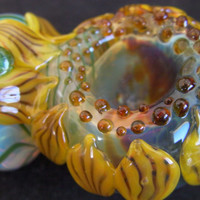 Glass pipe        Sunny Days