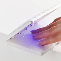 HOMEI Compact LED Light - Urban Outfitters