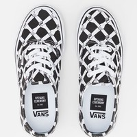 Opening Ceremony Vans Hands Laced Sneakers - MEN - Footwear - Sneakers - Opening Ceremony