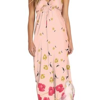 Billabong Like Minded Print Maxi Dress | Nordstrom