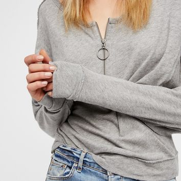 Free People We The Free Marley Layering