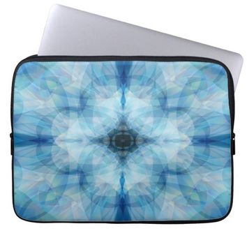Scattered Petals Laptop Sleeve