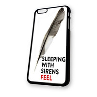 Band Doodle Kellin Quinn iPhone 6 Plus case