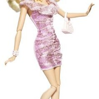 Barbie Fashionistas Swappin? Styles Glam Doll - 2011