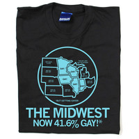 Midwest Almost Gay