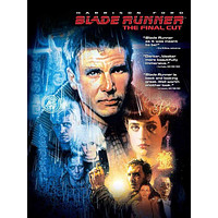 Blade Runner 27x40 Movie Poster (1982)